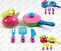 Набор для детской кухни Ева