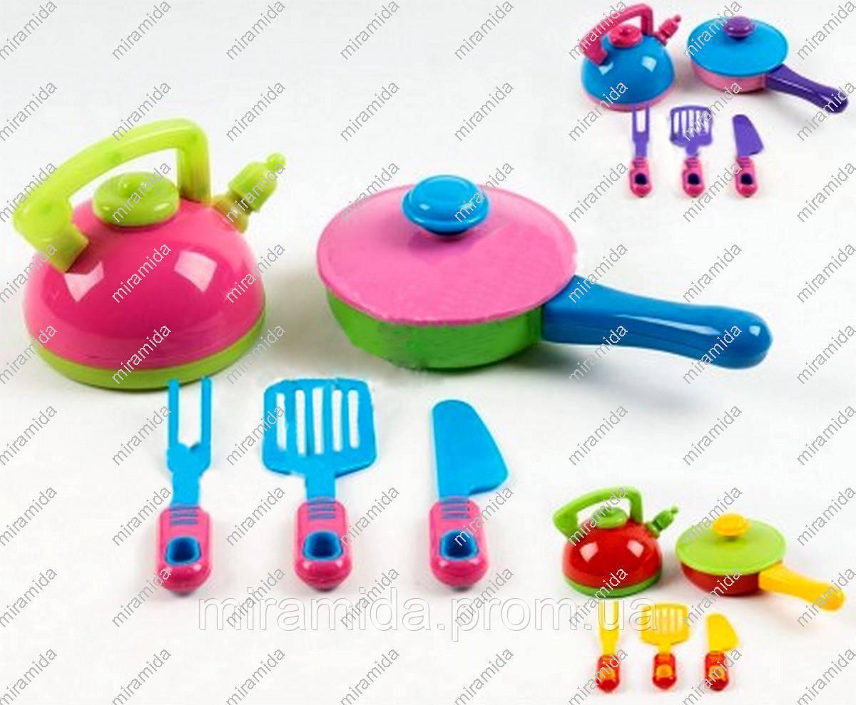 Набор для детской кухни Ева - Интернет-магазин Мирамида в Днепре
