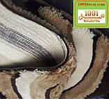 """Набір килимків з 3-х штук """"Confetti"""" в ванну 100х60 див., туалет 50х60 см з вирізом і 50х60 см БЕЗ вирізу, фото 2"""