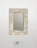 Прямоугольное настенное зеркало, фото 2