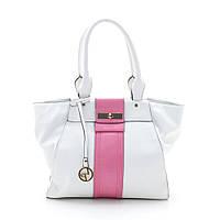 Женская оригинальная модная сумка L. Pigeon , белая