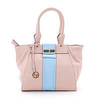 Женская оригинальная модная сумка L. Pigeon , розовая