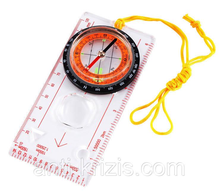 Планшетный жидкостный компас TSC-45, есть опт!