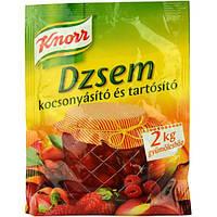 Knorr Джем гелеобразующих и консервант 2 кг фруктов 80 G