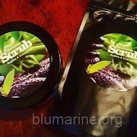 "Скраб для лица и тела ""Bambo & Lemongrass"" от TM Blumarine"