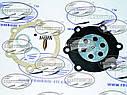 Ремкомплект карбюратора К-16 (11.1107011) ПД-10УД / ПД-350, фото 4