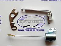 Ремкомплект магнето ПД (контакты+конденсатор), ПД-10; ПД-350