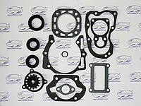 Ремкомплект пускового двигателя ПД-10 (с редуктором), ЮМЗ-6К