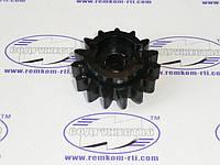 Шестерня привода магнето Д24.075Б, ПД-10, ПД-350