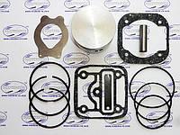 Ремкомплект компрессора (полный) Н (1-цилиндровый), КамАЗ ЕВРО