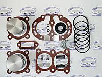 Ремкомплект компрессора (полный) Р2, ЗиЛ, Т-150, КамАЗ