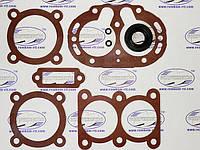 Набор прокладок компрессора (прокладки TEXON +сальник+кольцо), ЗиЛ, Т-150, КамАЗ