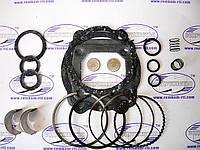 Ремкомплект компрессора МТЗ / ЮМЗ / Т-40 (номинал Н) нового образца (без поршня)