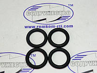 Набор колец гайки крышки клапанов (4 шт.) (50-1003107-А), Д-240, МТЗ