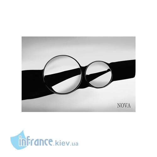 Панель смыва NOVA 7312N