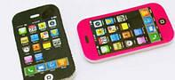 Резинка стирательная Телефон 40-48 (48 шт/уп)