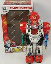 Робот «Space Warrior»