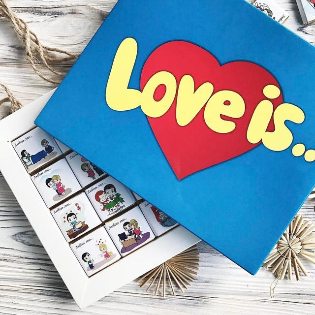 купить оригинальный подарок любимому на 14 февраля