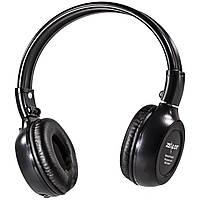 Bluetooth гарнитура ZEALOT B560 черная беспроводная смартфона телефона iphone android samsung xiaomi музыка