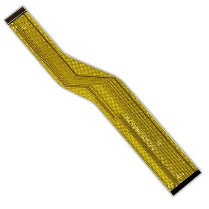 LCD flex cable M9616 плоский лента для подключения экрана планшета таб шлейф запчасть запчасти флекс кабель, фото 2