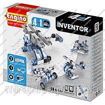 Конструктор Engino Inventor 4в1 Самолеты (0433)