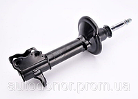 Амортизатор задний левый масляный KYB Nissan Sunny 3 N14, 100 NX B13 (90-95) 634039