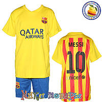 Футбольная форма для ребёнка Размеры: от 6 до 10 лет