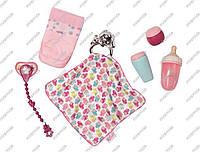Набор аксессуаров для куклы Baby Born «Утиные Истории»
