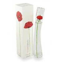 Женская парфюмированная вода Kenzo Flower by Kenzo (Кензо Фловер бай Кензо) 75 ml