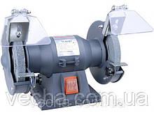 Электроточило Энергомаш ТС-60127 (Диск-125*16*12,7 мм, 2 камня)