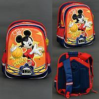 Ортопедический рюкзак для ребенка в школу детский