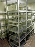 Архивные стеллажи под заказ, фото 2
