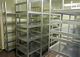 Архивные стеллажи под заказ, фото 3