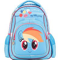 Рюкзак школьный 518 My Little Pony LP17-518S