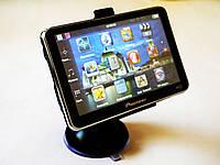 "5"" GPS Навигатор Pioneer HD - 4Gb+AV-in+BT+FMT, фото 1"