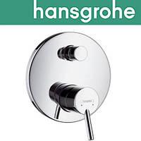 Смеситель Hansgrohe (art 32475000) для ванной Talis S