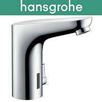 Смеситель Hansgrohe (art 31171000) для раковины FOCUS с донным клапаном