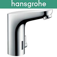 Смеситель Hansgrohe (art 31173000) для раковины FOCUS питание от сети