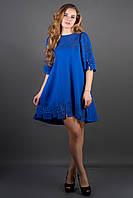 Платье Айви (электрик), фото 1
