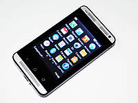 "HTC One M7 - 3,5"" + 2Sim + Чехол, фото 1"