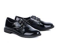 Туфли женские (36-41) QQ-Shoes J-9 А