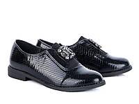 Туфли женские (36-41) QQ Shoes J-10 А