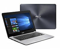 Ноутбук ASUS X302UV-R4042T (90NB0BM1-M00540)
