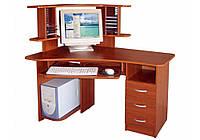 """Ника-Мебель Компьютерный стол """"Марс"""" Ника-Мебель"""
