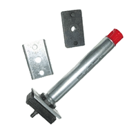 Амортизатор бака для стиральной машины Indesit C00058478
