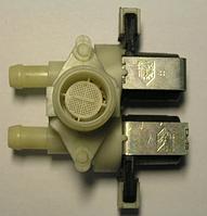 Клапан подачи воды 2WAY/90 для стиральной машины Indesit C00116159