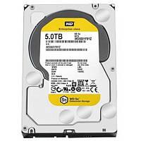 Накопитель HDD для сервера WD 3.5 SATA 3.0 5TB 7200rpm Cache 128Mb Se (WD5001F9YZ)