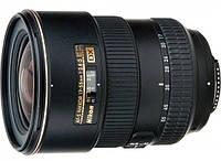 Объектив Nikon AF-S DX 17-55 mm f/2.8G IF-ED (JAA788DA)