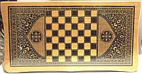 Нарды-шахматы бамбук