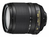 Объектив Nikon AF-S DX 18-105 mm f/3.5-5.6G ED VR (JAA805DB)